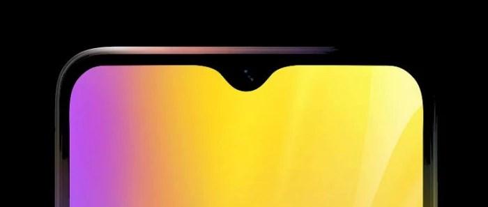 Технические характеристики Realme U1 всплыли в сеть – фото 2