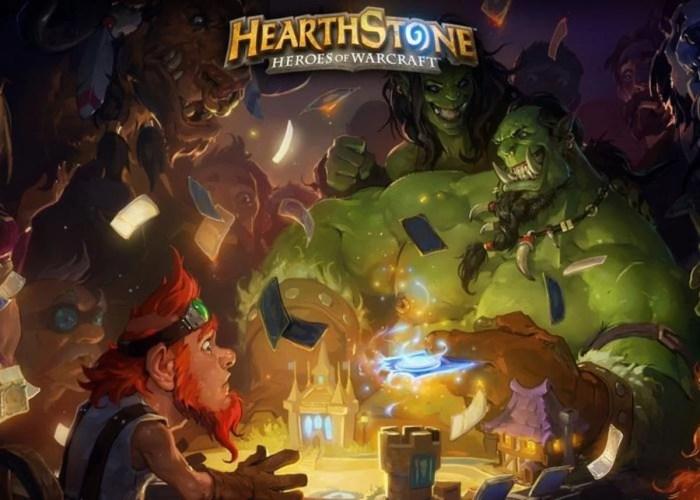 Blizzard lanza una herramienta para que aumentes el poder de tus mazos de Hearthstone