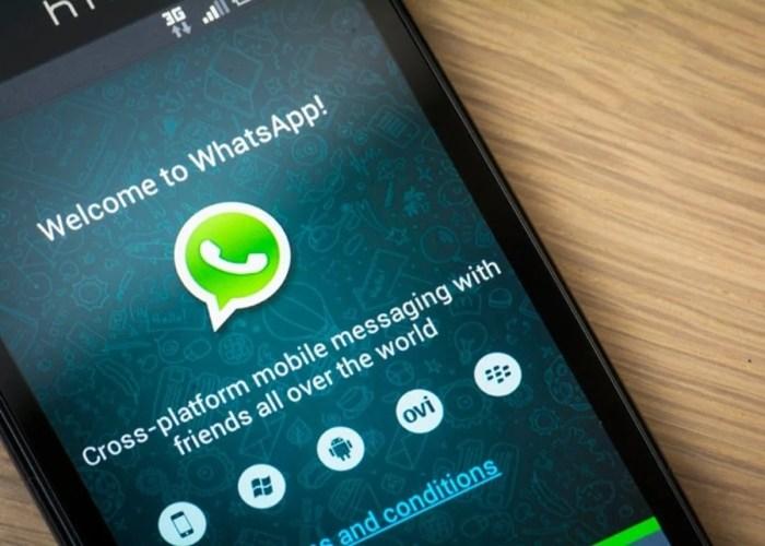 WhatsApp, vas con retraso, lo significativo ahora son los GIF's, los stickers y los bots