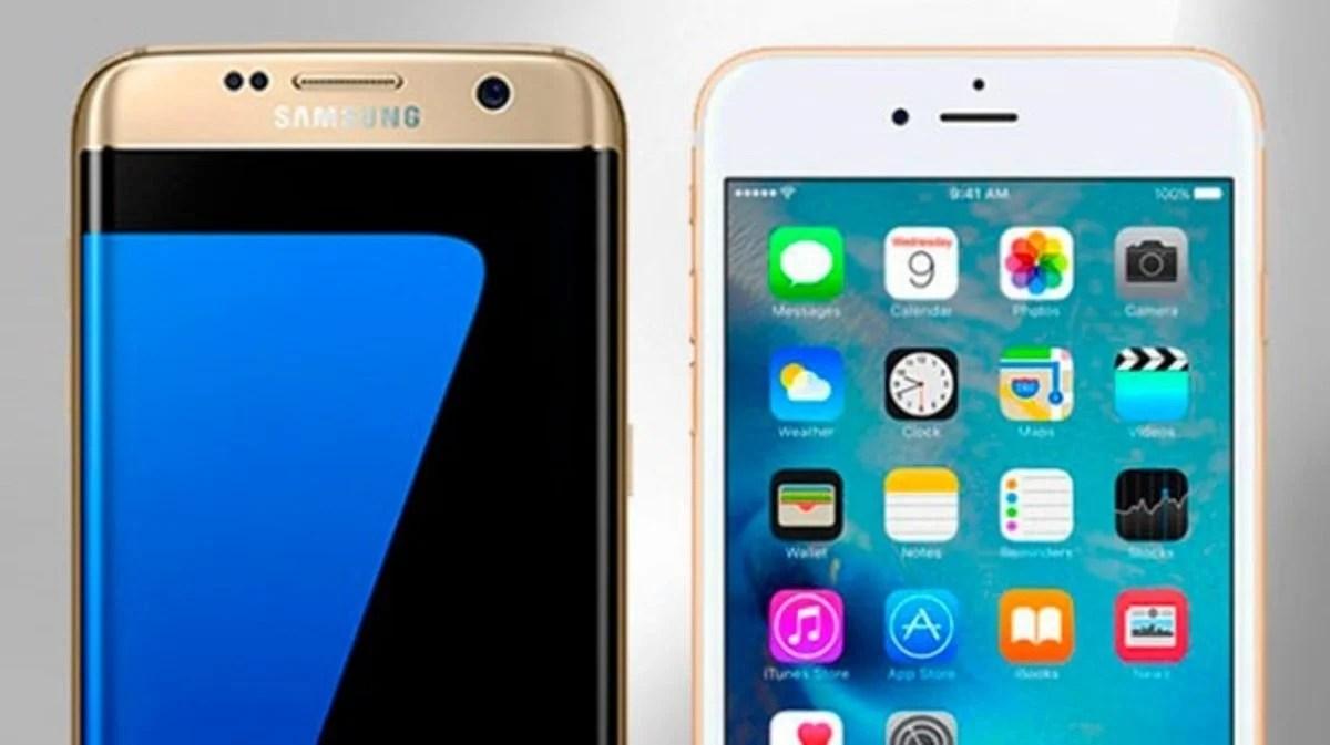 Samsung supera a Apple una vez más
