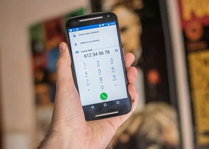 Cómo no perder los contactos cuando cambias de móvil Android en 2018