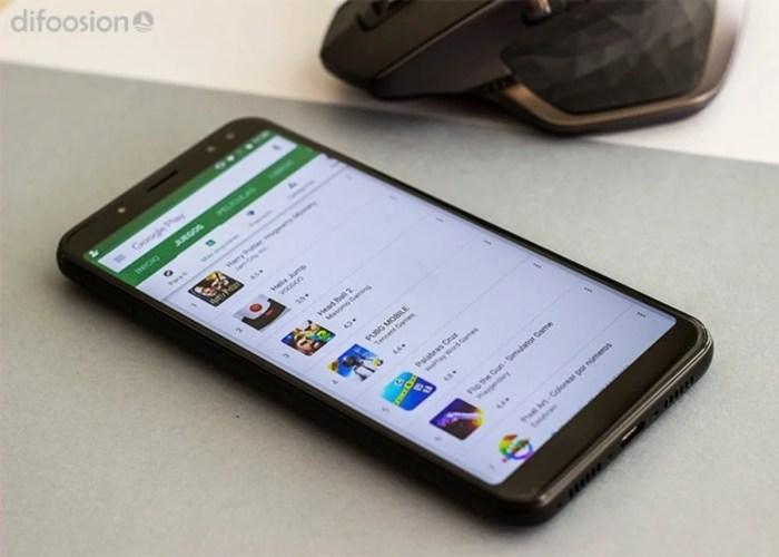 Aplicaciones y juegos para Android