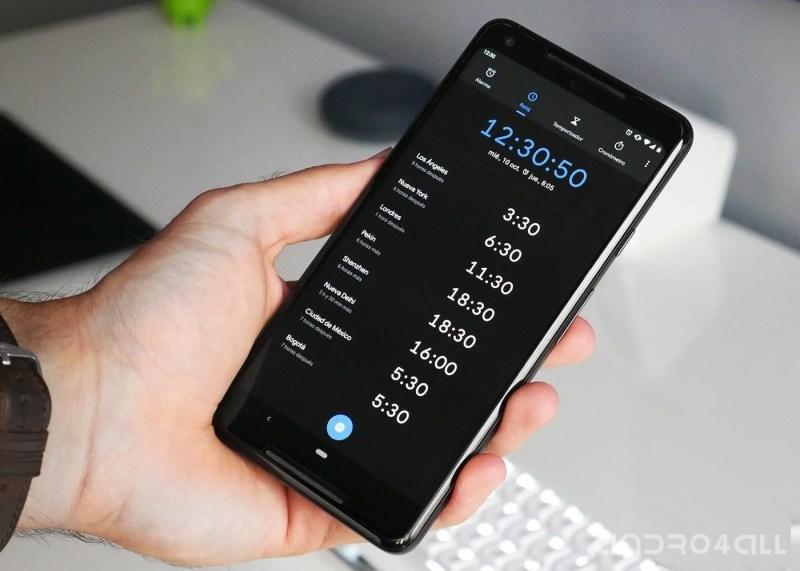 Mejores apps de alarma para Android