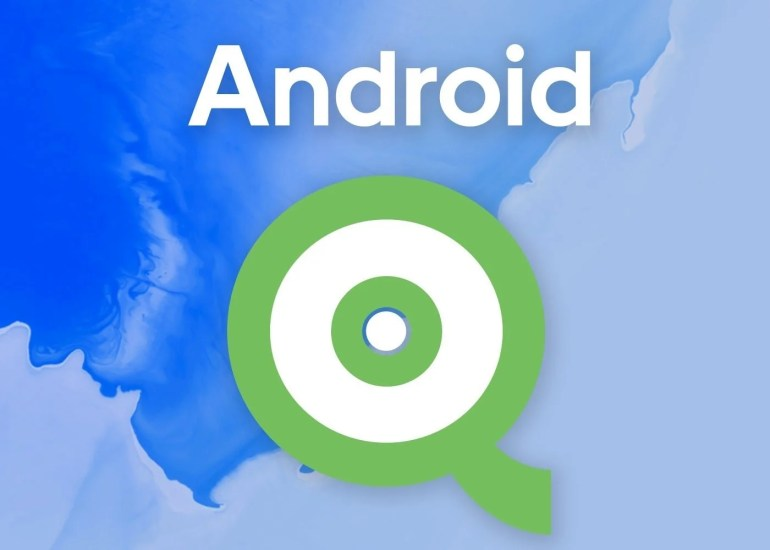 Android Q, imagen destacada