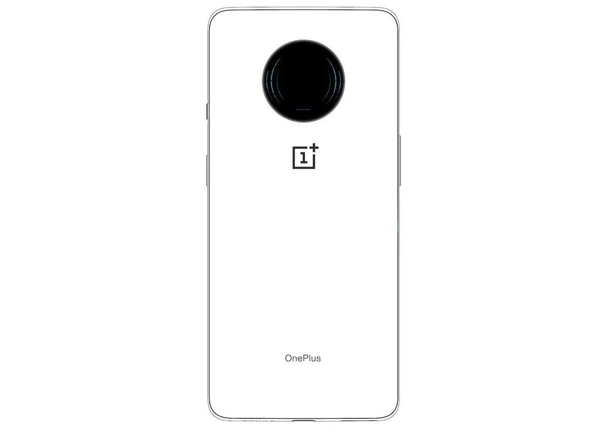 Filtrados los diseños de un OnePlus con la cámara en un