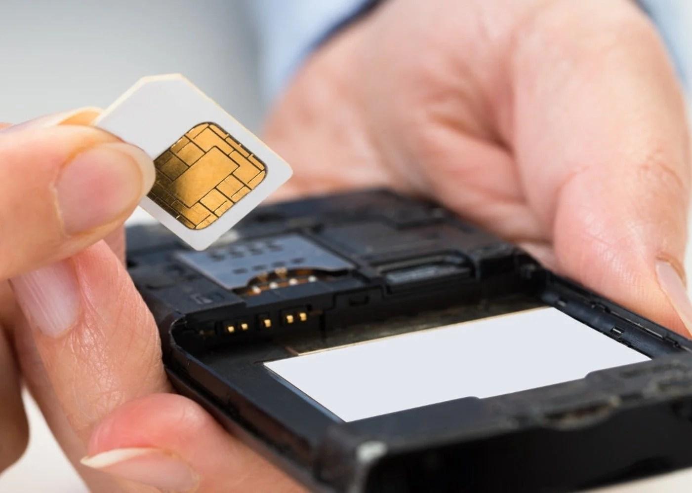 Qué es SIM Swapping