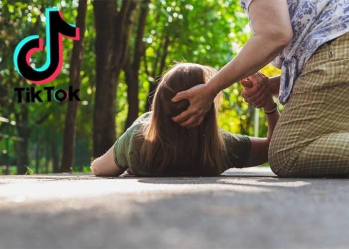 Retos virales peligrosos de TikTok