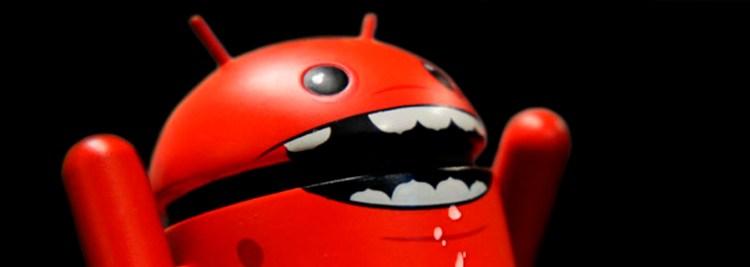 Malware en móviles chinos Android