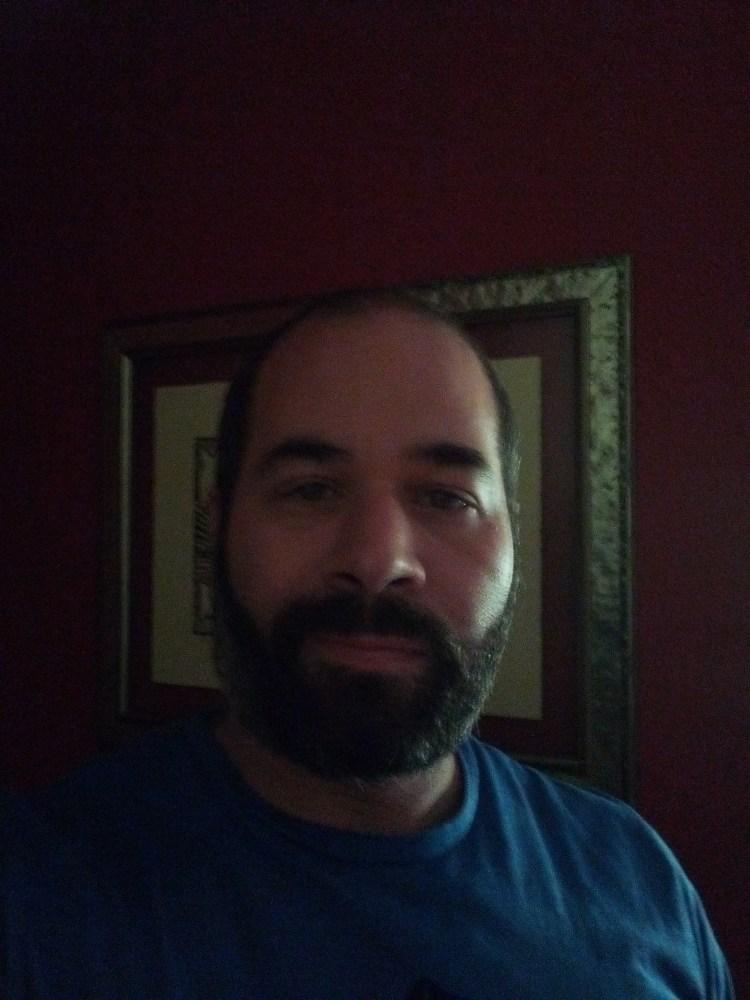 Leagoo M13 selfie sin luz