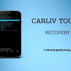 carliv recovery