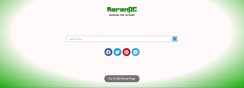 trusted sites to download cracked software 2021 karanpc.com