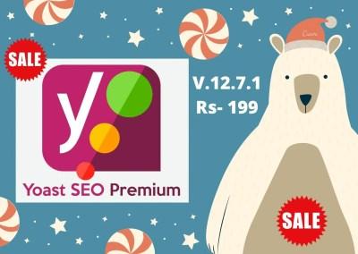 Yoast SEO Premium v12.7.1