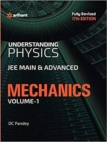 Arihant Physics for JEE Main & Advanced 1