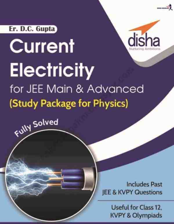 Current Electricity for JEE Main & Advanced 1
