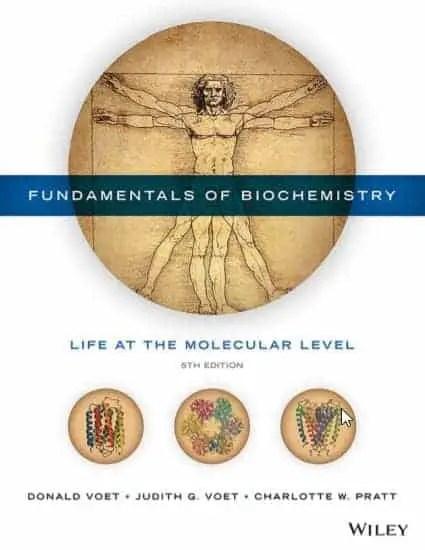 Fundamentals of Biochemistry 2