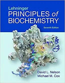 Lehninger Principles of Biochemistry 7th Edition 1
