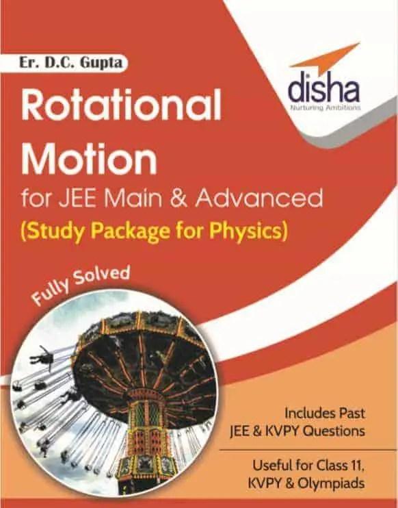 Rotational Motion for JEE Main & Advanced 1