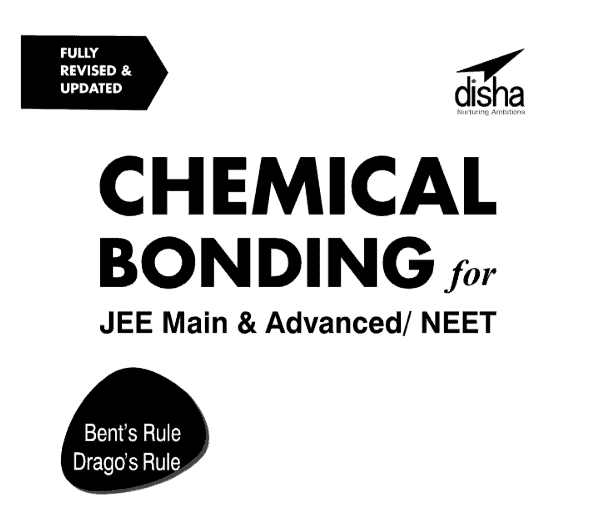 Chemical Bonding for JEE Main
