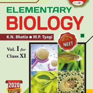 Trueman Biology Class 11 pdf