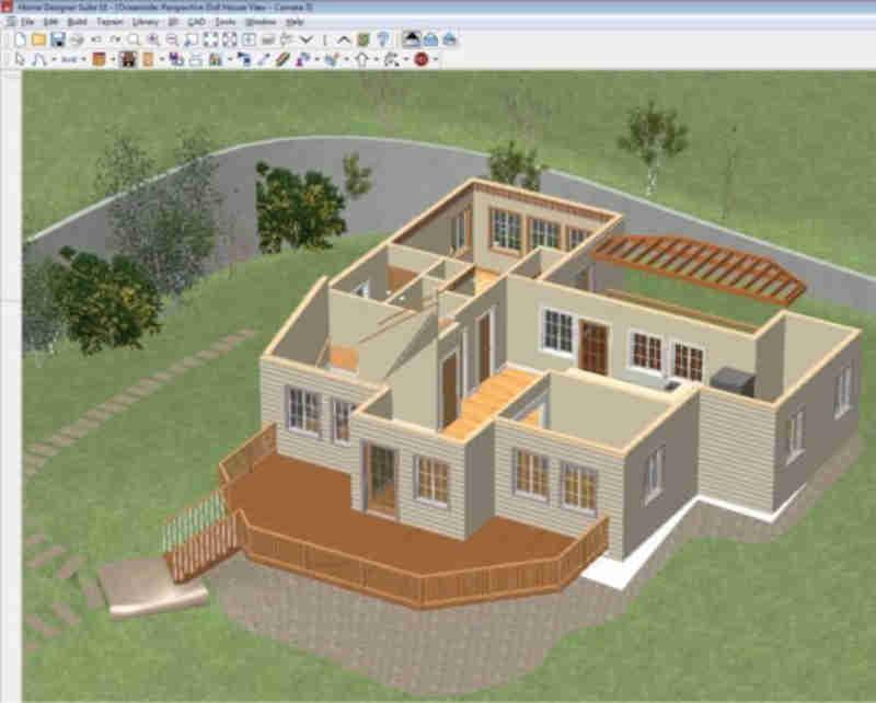 20 Software Desain Rumah Terbaik Untuk PC Saat Ini