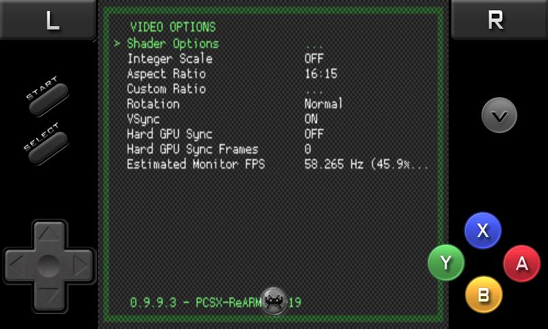 Android Emulation: Playstation - AndroGaming