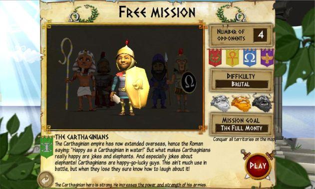 Those Carthaginians and their elephants