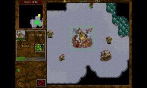 Warcraft 2 - Tides of Darkness