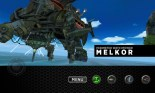 Meet Melkor, the Watchtower