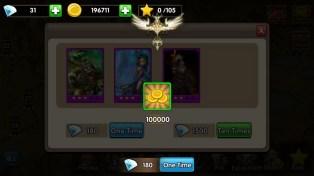 Bar lottery