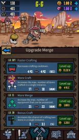 Merge Star : Adventure of a Merge Hero
