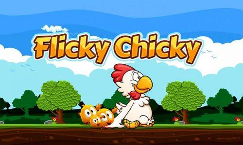 Flicky Chicky