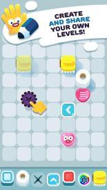 Soap Dodgem: Bubble Puzzle