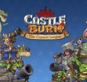 Castle Burn