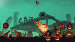 Zombie Avengers:(Dreamsky)Stickman War Z
