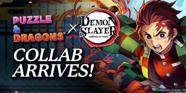 PAD X Demon Slayer: Kimetsu no Yaiba