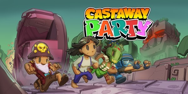 Castaway Party