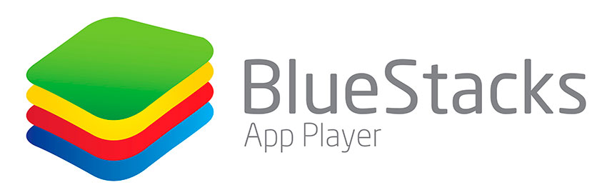 BlueStacks Emulator Logo