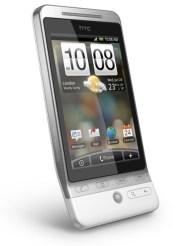 Le HTC Hero, maintenant vif comme l'Eclair !