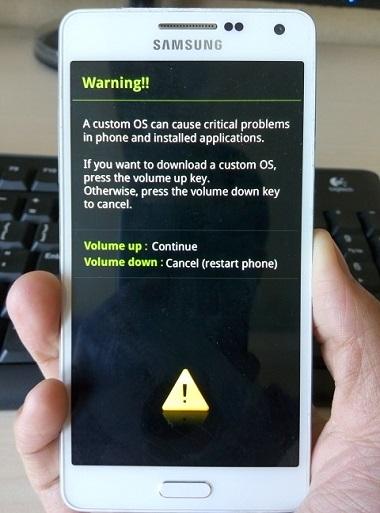 Download Samsung Odin (Odin3 v3.14.4) LATEST BEST