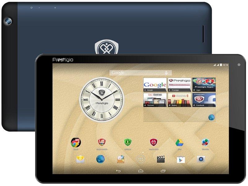 PRESTIGIO MultiPad Muze 5021 - Какой планшет купить?