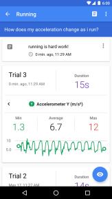 Научный журнал от Google 3