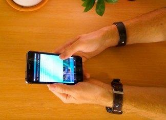 Digma Vox G500 3G