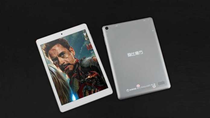 Alldocube Cube — лучший планшета 2018 года до 15000