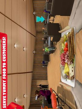 virtual kitchen cabinet doors with glass 真正的烹饪游戏的3d虚拟厨房厨师相似应用下载 豌豆荚 真正的烹饪游戏的3d虚拟厨房厨师截图