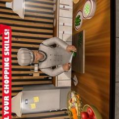 Virtual Kitchen Consumers And Bath Reviews 真正的烹饪游戏的3d虚拟厨房厨师相似应用下载 豌豆荚 真正的烹饪游戏的3d虚拟厨房厨师截图