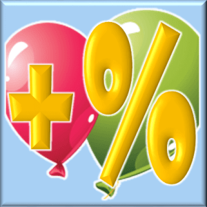 Party / 101% Mode Icon