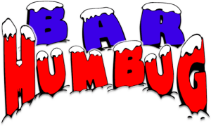 Bar Humbug Christmas Slot By CAshman_eq