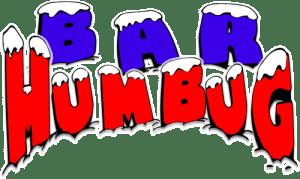 Bar Humbug Christmas Slot By CAshman_eq