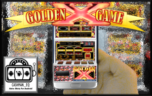 Golden Game For Android