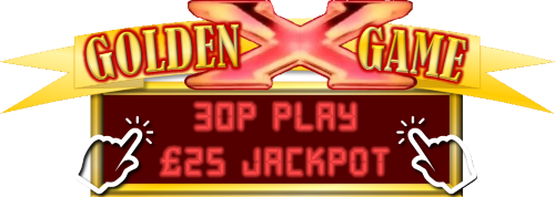 Golden Game Slot For Android 30p Play £25 Jackpot